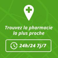 pharmacies de gardes