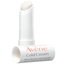 COLD CREAM AVENE STICK LEVRE NOURRISSANT LOT DE 2X4G