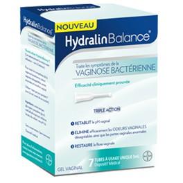 HYDRALIN BALANCE 7 TUBES