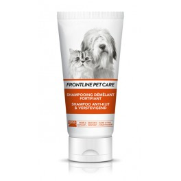FRONTLINE PETCARE SHAMPOOING DEMÊLANT FORTIFIANT 200ML