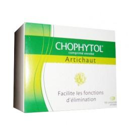 CHOPHYTOL ARTHICHAUT 180 COMPRIMES ENROBES - Pharmacie