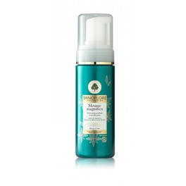 SANOFLORE AQUA MAGNIFIC MOUSSE 150ML