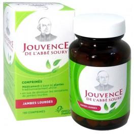 JOUVENCE ABBE SOURY 180 COMPRIMES