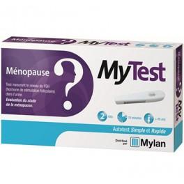 MYTEST TEST MENOPAUSE