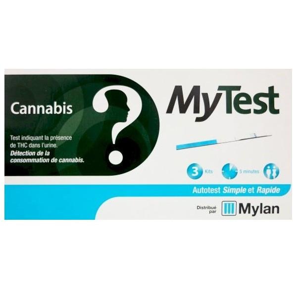 mytest test presence de thc dans urine pharmacie granpharma. Black Bedroom Furniture Sets. Home Design Ideas