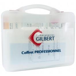 GILBERT COFFRET SECOURS PROFESSIONNEL