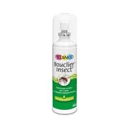PEDIAKID BOUCLIER INSECT 100ml