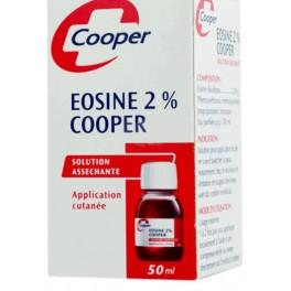 EOSINE 2% CPF UNIDOS2ML 10