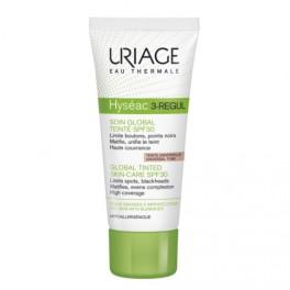 URIAGE HYSEAC 3-REGUL TEINTE SPF 30 - 40ML