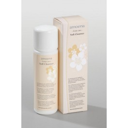 AMOENA SOFT CLEANSER SOLUTION NETTOYANT PROTHESES MAMMAIRES