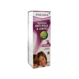 PARANIX SPR 100ML + PEIGNE CO2