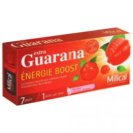 MILICAL EXTRA GUARANA BOOST