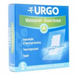 URGO WATERPROOF 10x7CM