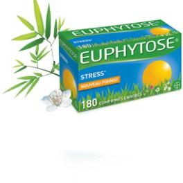 EUPHYTOSE 180 COMPRIMES