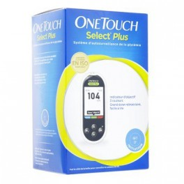 ONE TOUCH SELECT PLUS SET INITIATION