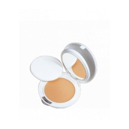 COUVRANCE CREME TEINT COMPACT BEIGE 10g