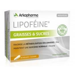 LIPOFEINE GRAISSES ET SUCRES