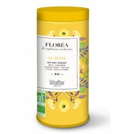 VITAFLOR FLOREA BIO Tisane la detox Boite 80g