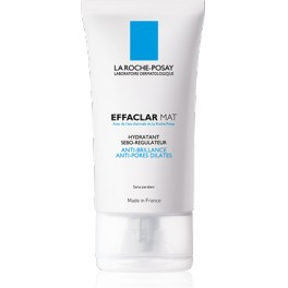 EFFACLAR MAT HYDRATANT SEBO-REGULATEUR 40ML