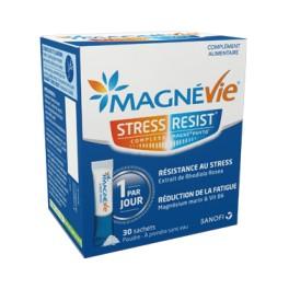 MAGNEVIE STRESS RESIST Pdr or 30St