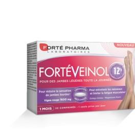 FORTE VEINOL traitement 1 mois 30 comprimés