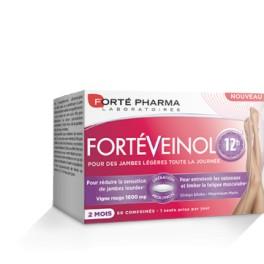 FORTE VEINOL traitement de 2 mois 60 Comprimés