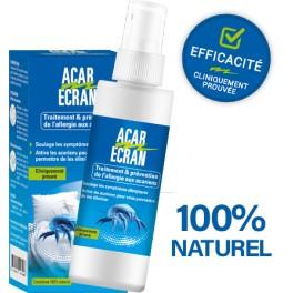 ACAR ECRAN Spray anti-acar Fl/75ml