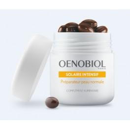 OENOBIOL SOLAIRE INTENSIF DUO CAPS 60