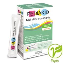 PEDIAKID MAL DES TRANSPORT STIcK