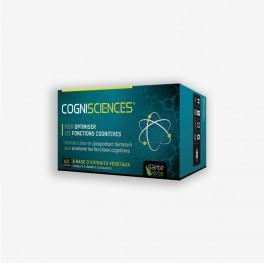 COGNISCIENCES Cpr stimulat céréb B/60