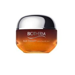 BIOTHERM BLUE THERP AMBER ALGAE REVIT P50