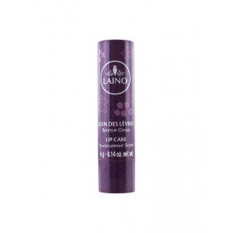 LAINO Stick soin lèvres cassis 4g