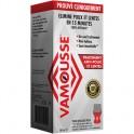 VAMOUSSE Trait anti-poux lente 160ml+peigne