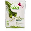 GOODGOUT RISOT COURG CHEVR BIO190G