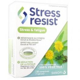 STRESS RESIST LP COMPL ALIM  30 COMP