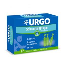 CHLORHEXID 0,2% URGO SOL 5ML X10