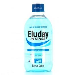 ELUDAY INTENSE BAIN BOUCHE 500ML