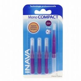 INAVA MONO COMP Brossett violet Blister/4