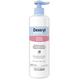 DEXERYL ESSENTIEL Cr lavante Fl ppe/500ml