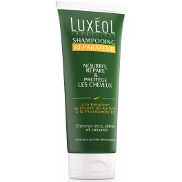 LUXEOL SHAMP REPARATEUR 200ML