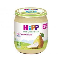 HIPP POIRES POT 125G