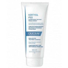 KERTYOL-P.S.O SHAMPOOING  ANTI-PELLICULAIRE T/200ml