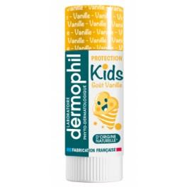 DERMOPHIL INDIEN KIDS Stick lèvre vanille 4g