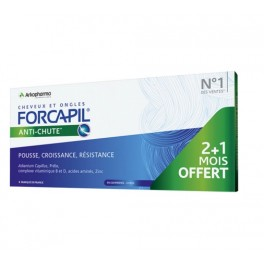 FORCAPIL ANTI CHUTE CPR 90