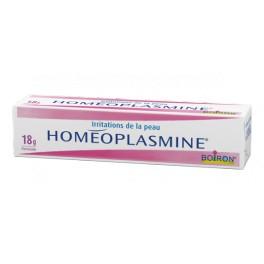 HOMEOPLASMINE Pom T /18g