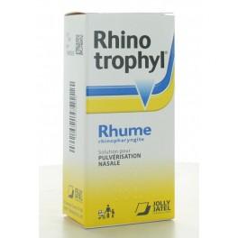 RHINOTROPHYL SOL NAS PULV 12ML