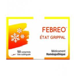 FEBREO CPR 50