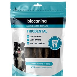 TRIODENTAL LAM MOY CHIEN10-30KG 15