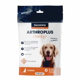 ARTHROPLUS TASTY CHIEN BOUCHE 30