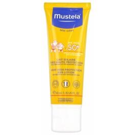 MUSTELA BB SOLAIRE SPF50+ LAIT 40ML